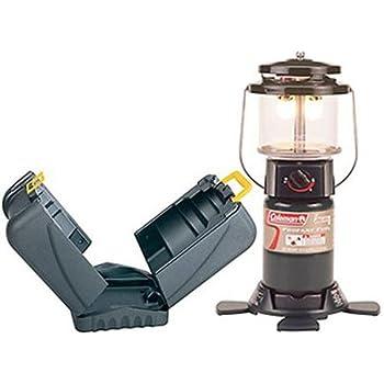 Coleman Deluxe PerfectFlow Propane Lantern Coleman Company SS-SMS-775206
