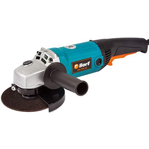 Bort haakse slijper BWS-1500-150, 1400 Watt, Ø 150 mm, 8500 rpm