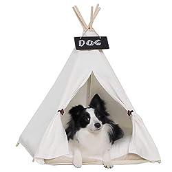 Auswahl des besten Hundezeltes - Rezensionen der Top-Auswahlmöglichkeiten