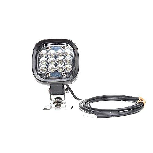 LED-MARTIN® 5400lm Full LED 62W Arbeitsscheinwerfer