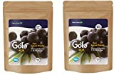 Wild Harvested Acai Extract 2 packs (14.1oz - 400g) - Smoothie Mix - Resealable Bag - 100% Natural...