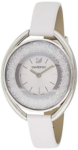 Swarovski Reloj analogico para Mujer de Cuarzo con Correa en Piel 5158548