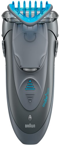 Braun Cruzer 6 Face Shaver (japan import)