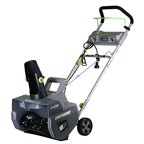 Earthwise SN72018 Electric Snow Thrower