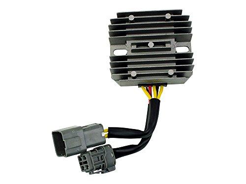 Regler/Gleichrichter Ersatzteil für/kompatibel mit TGB Blade Target 550 525 500