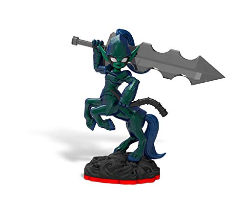 Skylanders Trap Team: Trap Master Knight Mare Character Pack by Activision
