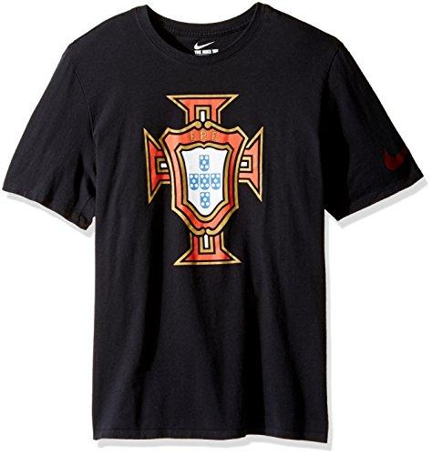 NIKE Federación Portuguesa de Fútbol 2015/2016 - Camiseta Oficial, Talla 2XL