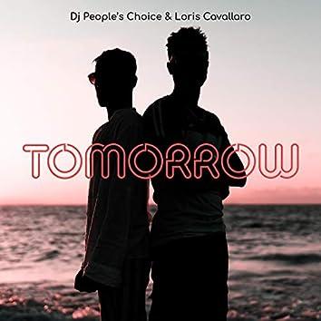 Tomorrow (with Dj People's Choice) (Radio Edit)