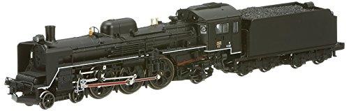 TOMIX Nゲージ C57形 135号機 2003 鉄道模型 蒸気機関車