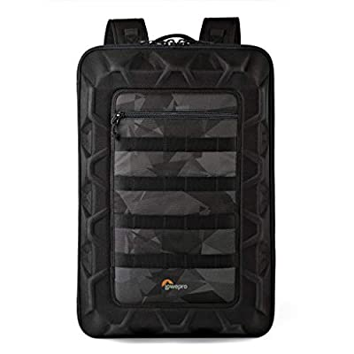 Lowepro DroneGuard CS 400 Case for Quadcopter/Drone - Black
