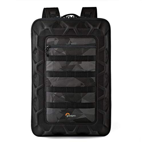 Lowepro DroneGuard CS 400 - Mochila, color negro
