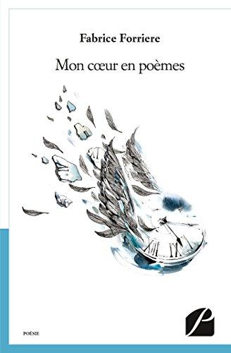 Mon cœur en poèmes (Poésie) (French Edition)