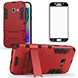 Samsung galaxy A5 2017 case and screen protector –