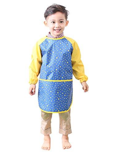 delantal impermeable infantil fabricante Plie