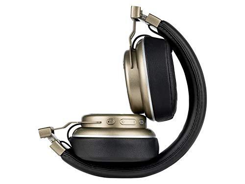 SILVERCREST SKBT 3 A1 - Auriculares in-ear con Bluetooth AUX y micrófono integrado
