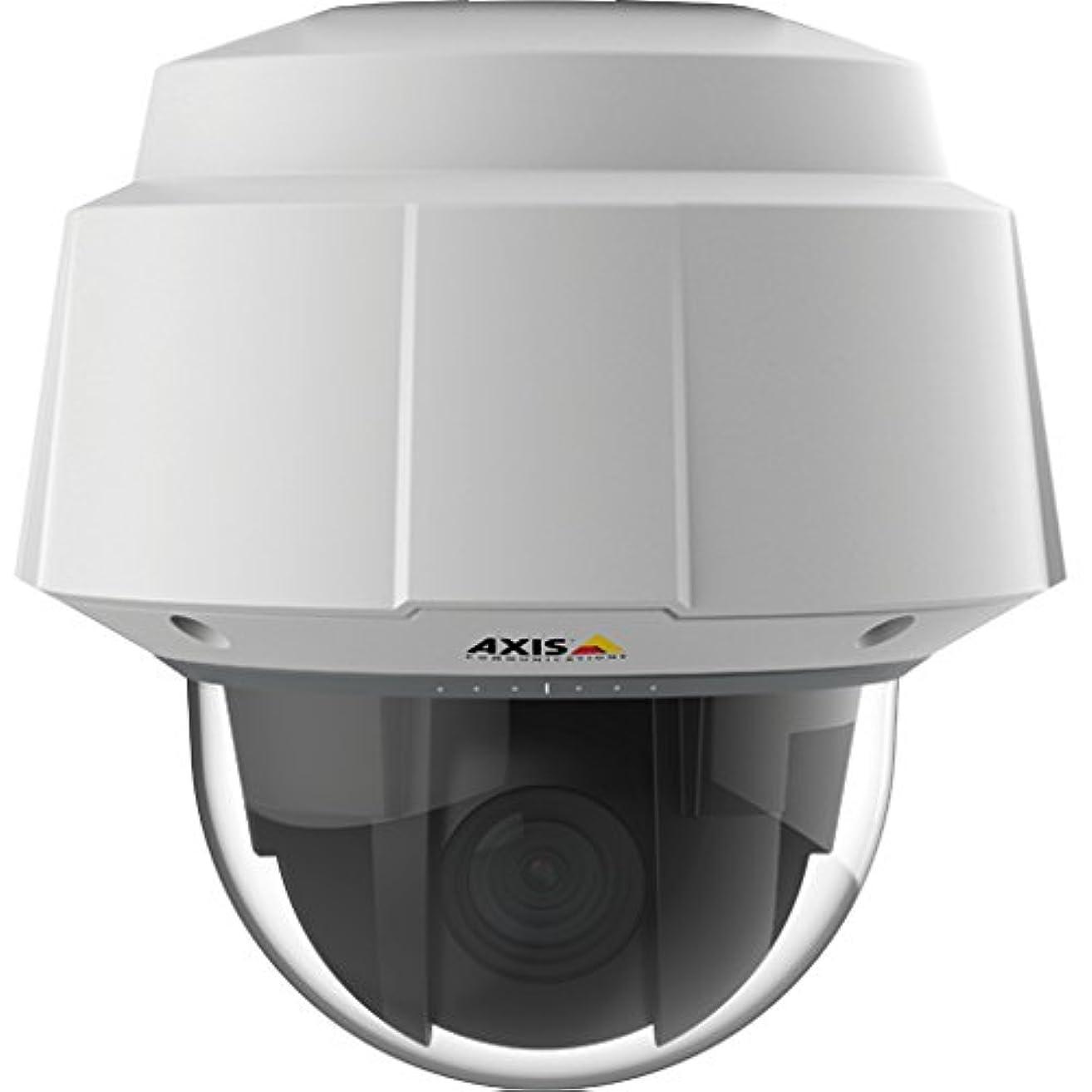 AXIS Q6054-E Network Camera - Color, Monochrome