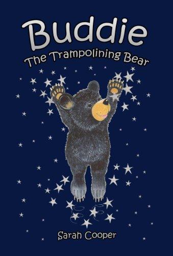 Buddie - The Trampolining Bear (English Edition)