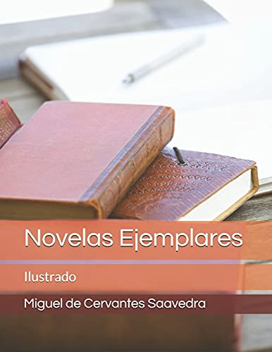 Novelas Ejemplares: Ilustrado
