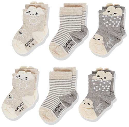 Camano Unisex Baby Socken 1106014000