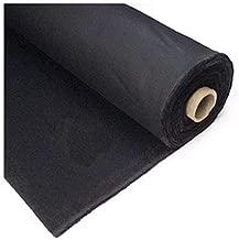 Studio Depot Duvetyne Light Block-Out Cloth, Roll, 54