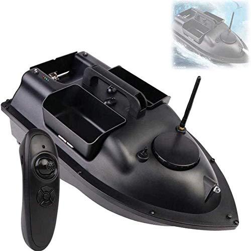 AFSDF Control Remoto inalámbrico GPS Barco de Pesca Pesca Cebo GPS Pesca de señuelos Finder Boat Telecontrol