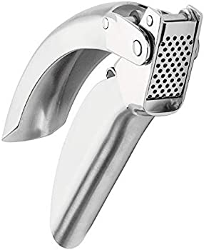 Kuhn Rikon Epicurean Garlic Press