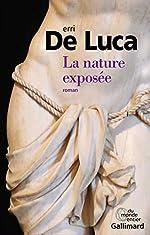 La nature exposée d'Erri De Luca