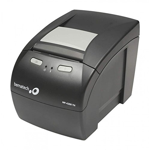 Impressora Termica N/Fiscal Bematech MP-4200 TH USB C/Guilhotina - 101000800
