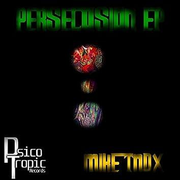 Persecucion EP