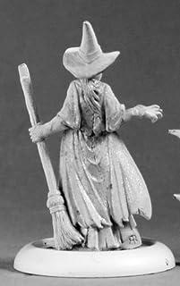 Reaper Miniatures Wild West Wizard of Oz Wicked Witch #50315 Chronoscope Figure
