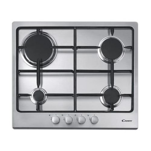 Candy cpg64swpx – kookplaat gasfornuis met 4 branders