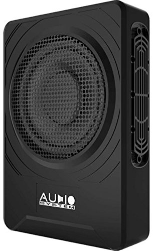 Audio System US08 ACTIVE