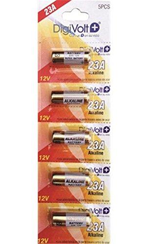 Kingcell - Pila alcalina 12v 23a