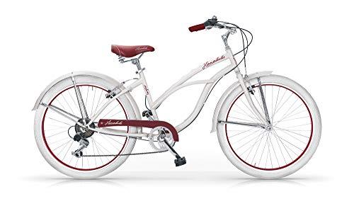bicicletta cruiser decathlon
