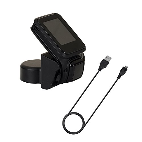 Gazechimp USB Ladegerät Dock Ladegerät Sync Kabel Für Tomtom Adventurer