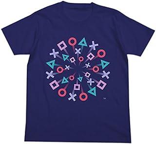 プレイステーション PlayStation祭 Tシャツ ネイビー Lサイズ