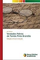 Verdades Pobres de Tomás Pinto Brandão