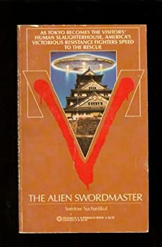 The Alien Swordmaster 0523424418 Book Cover
