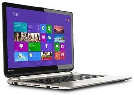 "Toshiba Satellite S55T-B5273NR 15.6"" Touch Screen Laptop - Intel Core i7-4710HQ PRocessor, 8GB Memory, 1TB Hard Drive, Webcam, Windows 8.1"