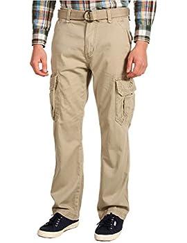Best mens khaki cargo pants Reviews