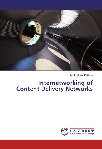 Internetworking of Content Delivery Networks