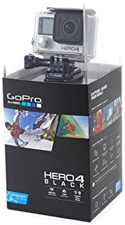 GoPro HERO4 ブラックアドベンチャー CHDHX401JP2-8182 【8246653