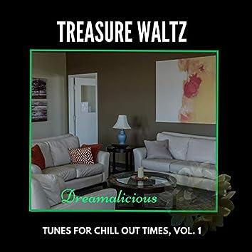 Treasure Waltz - Tunes For Chill Out Times, Vol. 1