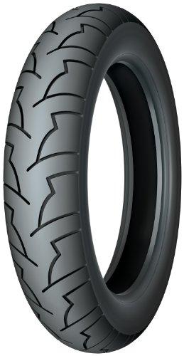MICHELIN - 82713 : Neumático Michelin 120/90-18M/C 65V Pilot ACTIV Rear TL/TT - 697619