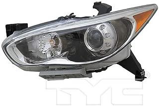 Best infiniti jx35 headlight assembly Reviews
