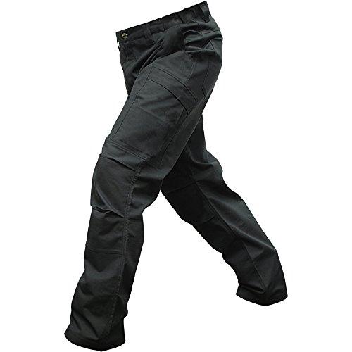 Vertx Phantom LT - Pantaloni Tattici da Uomo, Uomo, VTX8000, Nero, 30W / 32L