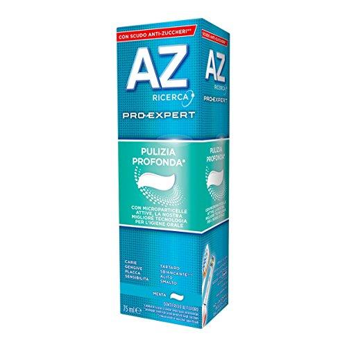 AZ Dentifricio Pro-Expert Pulizia Profonda 75 Ml