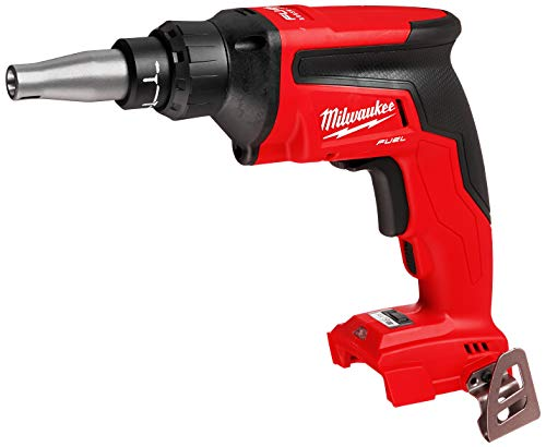 Milwaukee 2866-20 M18 FUEL Drywall Screw Gun (Bare Tool Only)