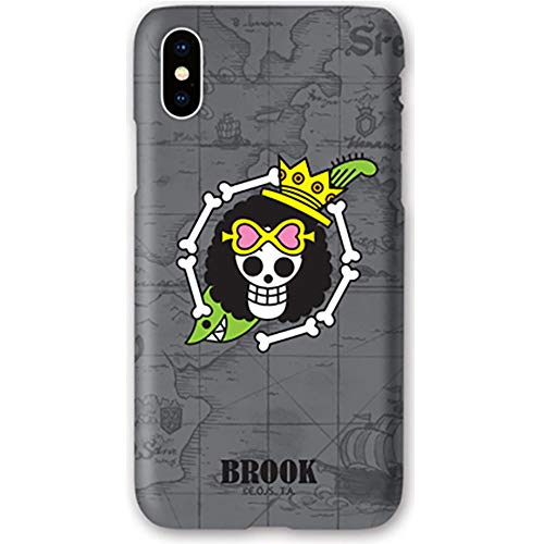 Funda rígida con diseño de calavera 3D para Apple iPhone 8 Plus/iPhone 7 Plus (Brook)