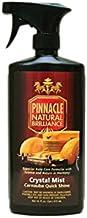 Pinnacle Natural Brilliance PIN-370 Crystal Mist Detail Spray, 16 fl. oz.